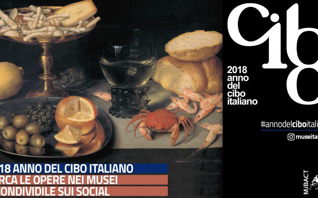 Anno del Cibo Italiano: un Anno di Sapori