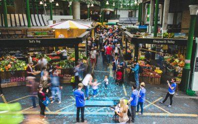 Il Boom dei Food Market in Europa: tradizione ed identità alla base del successo in Italia