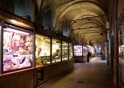 Padova_Palazzo_della_Ragione_BW_1