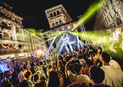 Grande concerto in piazza - 1