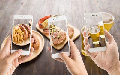 Mangiare ai tempi dei Social. 3 portali italiani che rispondono alle vostre esigenze