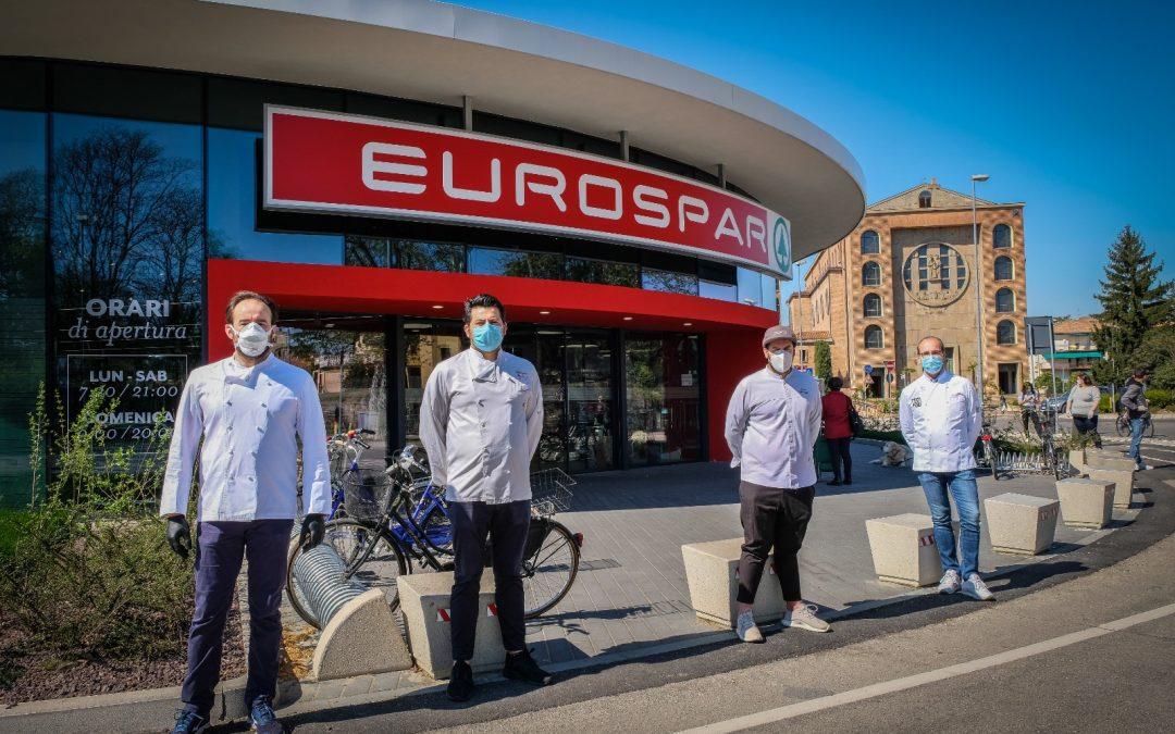 #PadovaNonSiFerma, la solidarietà dei ristoratori padovani a Pasqua e Pasquetta